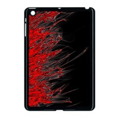 Fire Apple iPad Mini Case (Black)