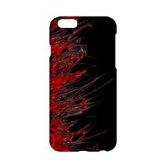 Fire Apple iPhone 6/6S Hardshell Case