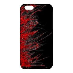Fire iPhone 6/6S TPU Case