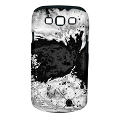 Abstraction Samsung Galaxy S III Classic Hardshell Case (PC+Silicone)