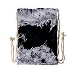 Abstraction Drawstring Bag (Small)