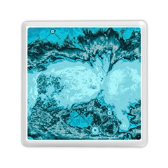 Abstraction Memory Card Reader (Square)