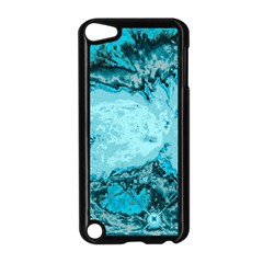 Abstraction Apple iPod Touch 5 Case (Black)
