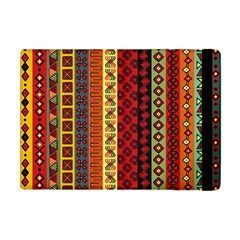 Tribal Grace Colorful Apple iPad Mini Flip Case