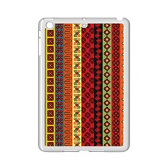 Tribal Grace Colorful iPad Mini 2 Enamel Coated Cases