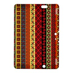 Tribal Grace Colorful Kindle Fire HDX 8.9  Hardshell Case