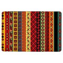 Tribal Grace Colorful iPad Air 2 Flip