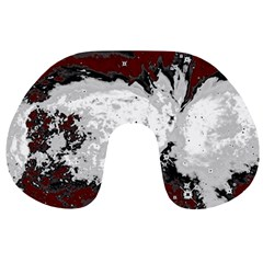 Abstraction Travel Neck Pillows