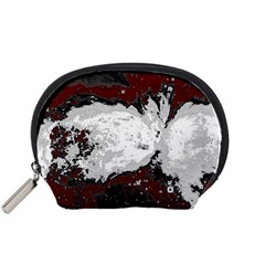 Abstraction Accessory Pouches (Small)