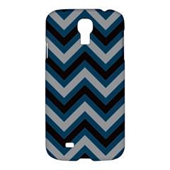 Abstraction Samsung Galaxy S4 I9500/I9505 Hardshell Case