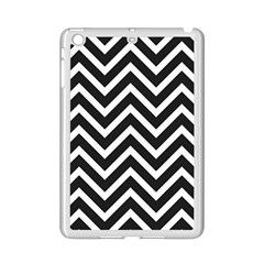 Zigzag pattern iPad Mini 2 Enamel Coated Cases