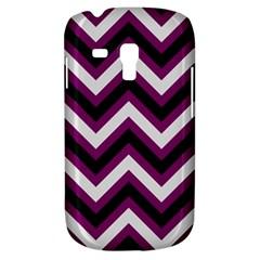 Zigzag pattern Galaxy S3 Mini