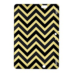 Zigzag pattern Kindle Fire HDX 8.9  Hardshell Case