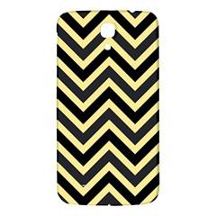 Zigzag pattern Samsung Galaxy Mega I9200 Hardshell Back Case