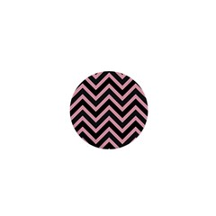 Zigzag pattern 1  Mini Buttons