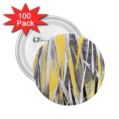 Abstraction 2.25  Buttons (100 pack)