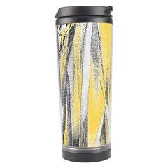 Abstraction Travel Tumbler