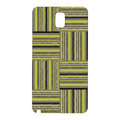 Pattern Samsung Galaxy Note 3 N9005 Hardshell Back Case