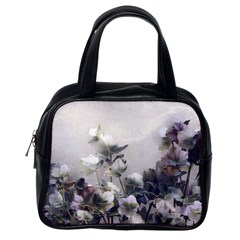 Watercolour Classic Handbags (One Side)