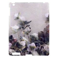 Watercolour Apple iPad 3/4 Hardshell Case