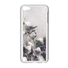 Watercolour Apple iPod Touch 5 Case (White)