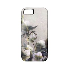 Watercolour Apple iPhone 5 Classic Hardshell Case (PC+Silicone)