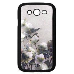 Watercolour Samsung Galaxy Grand DUOS I9082 Case (Black)