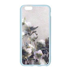 Watercolour Apple Seamless iPhone 6/6S Case (Color)