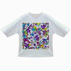 Lilac Lillys Infant/toddler T Shirts