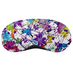 Lilac Lillys Sleeping Masks