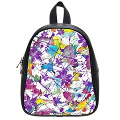 Lilac Lillys School Bags (Small)