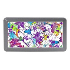 Lilac Lillys Memory Card Reader (Mini)