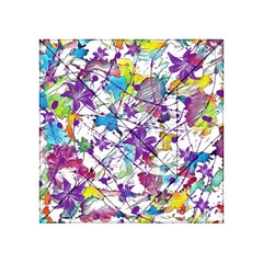 Lilac Lillys Acrylic Tangram Puzzle (4  x 4 )