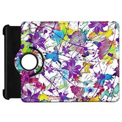 Lilac Lillys Kindle Fire HD 7