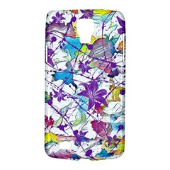 Lilac Lillys Galaxy S4 Active