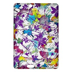 Lilac Lillys Amazon Kindle Fire HD (2013) Hardshell Case