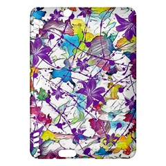 Lilac Lillys Kindle Fire HDX Hardshell Case