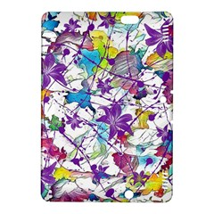 Lilac Lillys Kindle Fire HDX 8.9  Hardshell Case