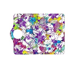 Lilac Lillys Kindle Fire HD (2013) Flip 360 Case