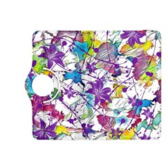 Lilac Lillys Kindle Fire HDX 8.9  Flip 360 Case