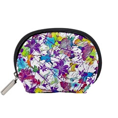 Lilac Lillys Accessory Pouches (Small)
