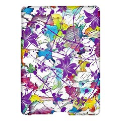 Lilac Lillys Samsung Galaxy Tab S (10.5 ) Hardshell Case