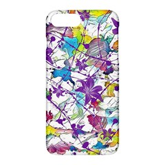Lilac Lillys Apple Iphone 7 Plus Hardshell Case