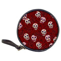 Funny Skull Rosebed Classic 20-CD Wallets