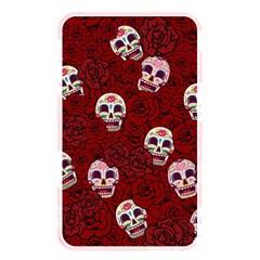 Funny Skull Rosebed Memory Card Reader