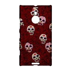 Funny Skull Rosebed Nokia Lumia 1520