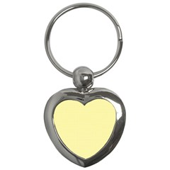 Color Key Chains (Heart)