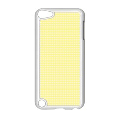 Color Apple iPod Touch 5 Case (White)