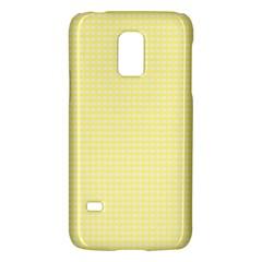 Color Galaxy S5 Mini