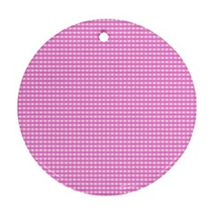 Color Ornament (Round)